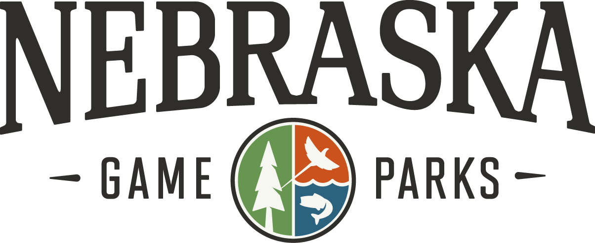 Nebraska Game & Parks Logo