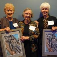 Sue Hirshman & Carolyn Gunn