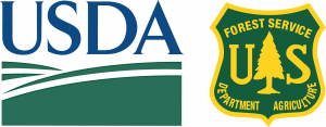 USDA Forest Service Logos (combined)